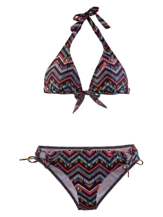 SMASH Bikini Bikini pour femme Protest 463114500493 Couleur multicolore Taille M Photo no. 1