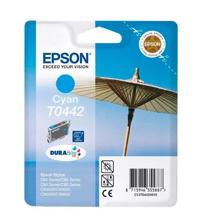 T0442 DURABrite Ink cartouche d'encre cyan Epson 785300124950