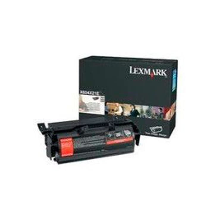 Cartouche toner, noir Lexmark 785300126693 Photo no. 1