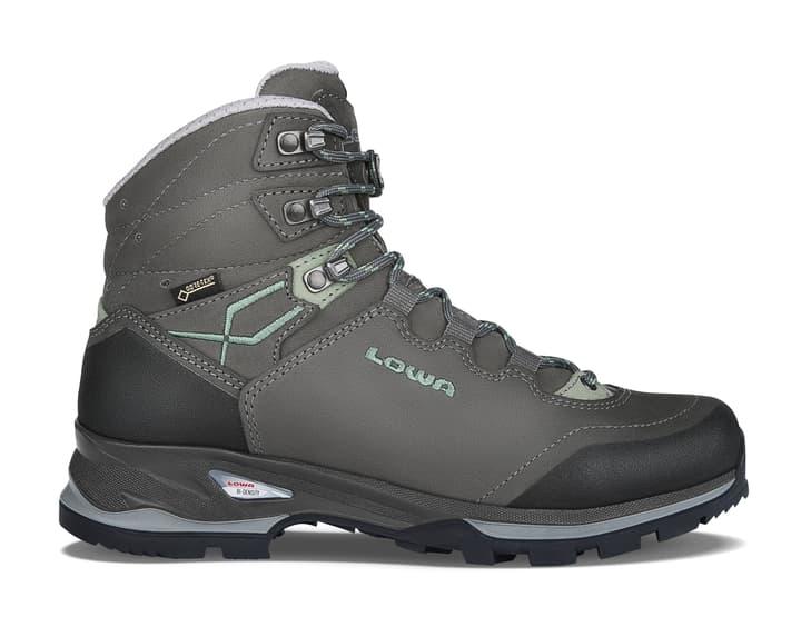 Lady Light GTX Chaussures de trekking pour femme Lowa 473302642083 Couleur gris foncé Taille 42 Photo no. 1