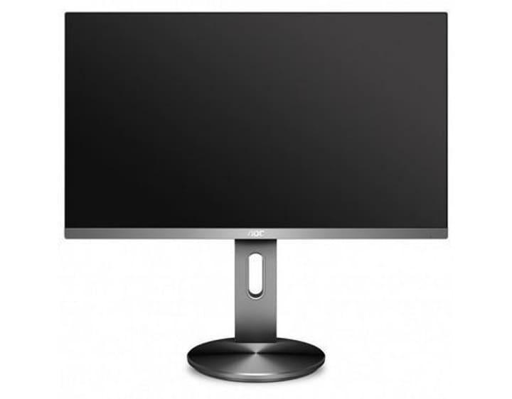 "I2490PXQU/BT 24"" Monitor Monitor AOC 78530012905617 Bild Nr. 1"