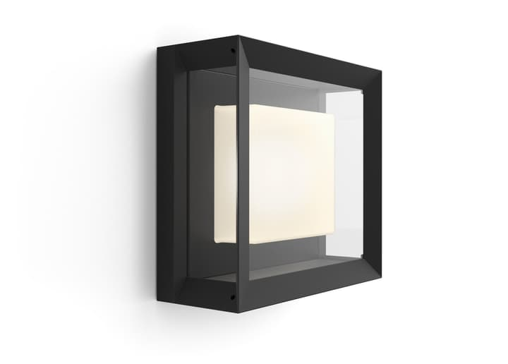 Outdoor Impress Lampada da parete per esterno Philips hue 615124100000 N. figura 1