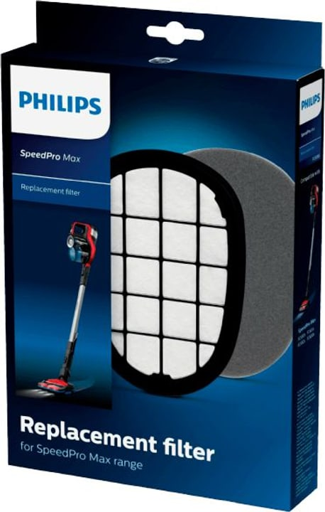 SpeedPro Max FC5005/01 Filtres Philips 785300144770 Photo no. 1