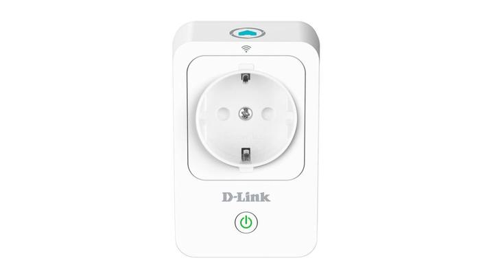 mydlink DSP-W215 Smart Plug D-Link 79796580000015 Bild Nr. 1