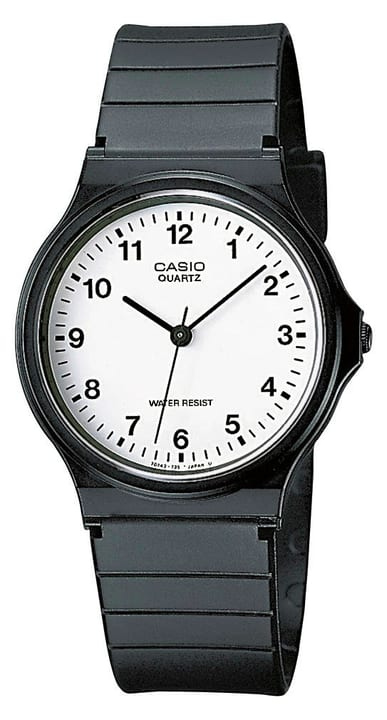 MQ-24-7BLLGF montre-bracelet Montre Casio Collection 760806300000 Photo no. 1