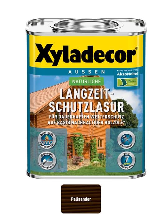 nat. smalto protezione a lungo termine Palissandro 750 ml XYLADECOR 661777400000 Colore Palissandro Contenuto 750.0 ml N. figura 1
