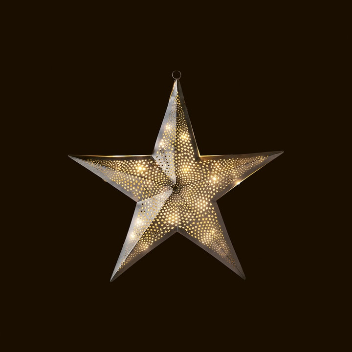 ANTARES METAL STAR Stern 390160300000 Bild Nr. 1
