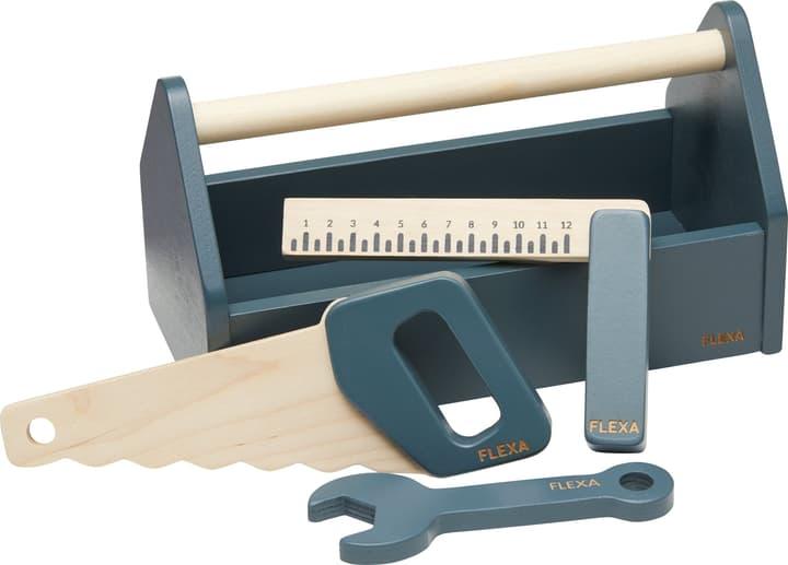 WORKBENCH Toolbox für Werkbank Flexa 404981700000 Bild Nr. 1