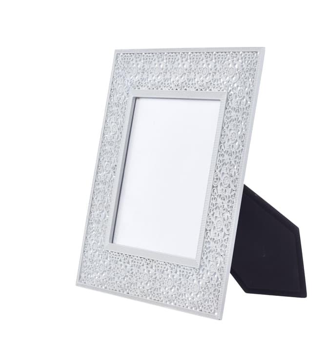 JULIETTE Cornice per foto 431059811010 Colore Bianco Dimensioni L: 10.0 cm x P: 10.0 cm N. figura 1