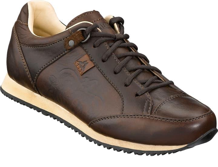 Cuneo Identity Chaussures de randonnée pour femme Meindl 465507140073 Couleur brun foncé Taille 40 Photo no. 1