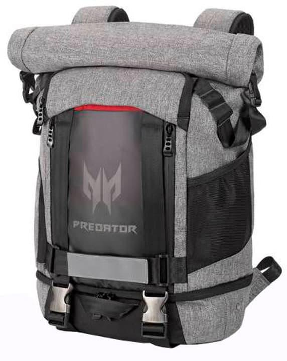 "Predator Notebook Rucksack 15,6"" Rucksack Acer 785300137487 Bild Nr. 1"