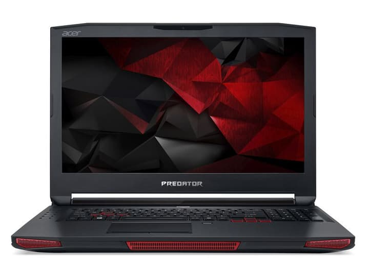 Predator 17 X GX-792-76PB Ordinateur portable Acer 785300129907 Photo no. 1