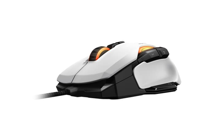 Kone AIMO RGBA Mouse - blanche Smart Customization Gaming Mouse ROCCAT 785300130240 Photo no. 1