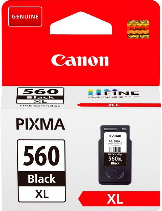 Tintenpatrone PG-560XL schwarz Tintenpatrone Canon 798563300000 Bild Nr. 1