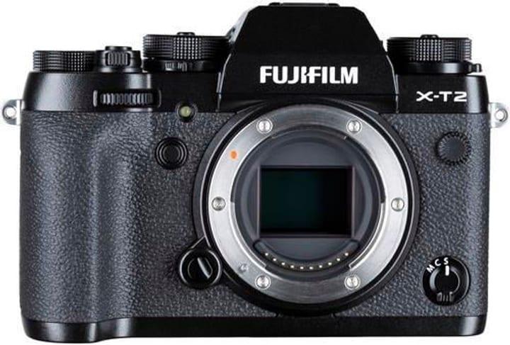 X-T2 schwarz Systemkamera Body FUJIFILM 785300125820 Bild Nr. 1
