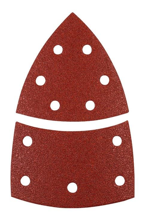Triangoli abrasivi, 100 x 62, 93 mm, K180, 5 pz. kwb 610529800000 N. figura 1