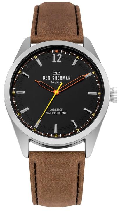 WB019BT Horloge bracelet Ben Sherman 760728800000 Photo no. 1