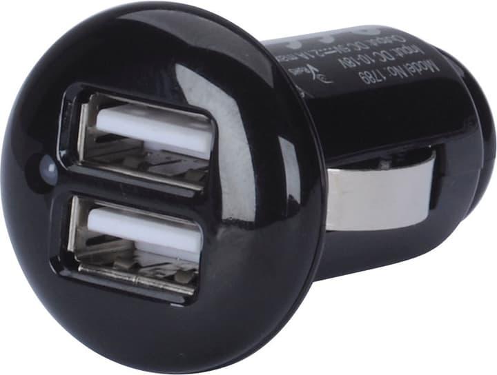 Doppio adattatore USB Adattatore HR 620859900000 N. figura 1