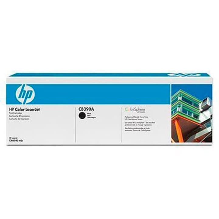 Cartridge, nero Toner HP 785300125125 N. figura 1