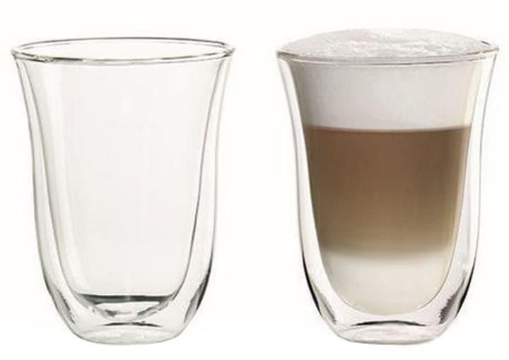 Set à 2pcs 220ml Tasse à latte macchiato De Longhi 785300135807 Photo no. 1