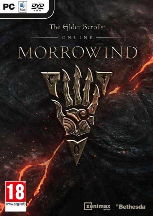 PC - The Elder Scrolls Online - Morrowind Physique (Box) 785300122149 Photo no. 1