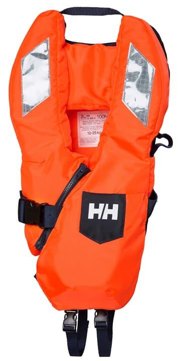 Kidsafe 10-25 kg Rettungsweste Helly Hansen 464720400000 Bild-Nr. 1