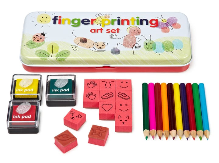 NIKI Fingerprinting 431825800000 N. figura 1