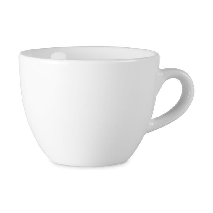 TAPAS Espressotasse KAHLA 393000640845 Grösse B: 6.5 cm x T: 6.5 cm x H: 5.0 cm Farbe Weiss Bild Nr. 1