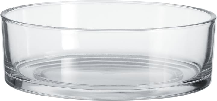 Terrine Ross Hakbjl Glass 655710200000 Couleur Transparent Taille ø: 25.0 cm x H: 8.0 cm Photo no. 1
