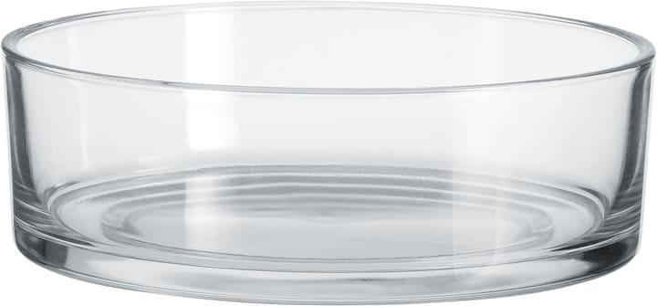 Ciotola Ross Hakbjl Glass 655710200000 Colore Transparente Taglio ø: 25.0 cm x A: 8.0 cm N. figura 1