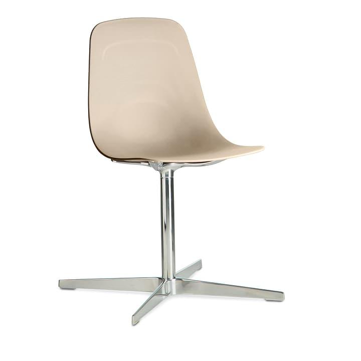 SEDIA Chair 366168200000 Colore Color fango Dimensioni L: 45.0 cm x P: 41.5 cm x A: 85.5 cm N. figura 1