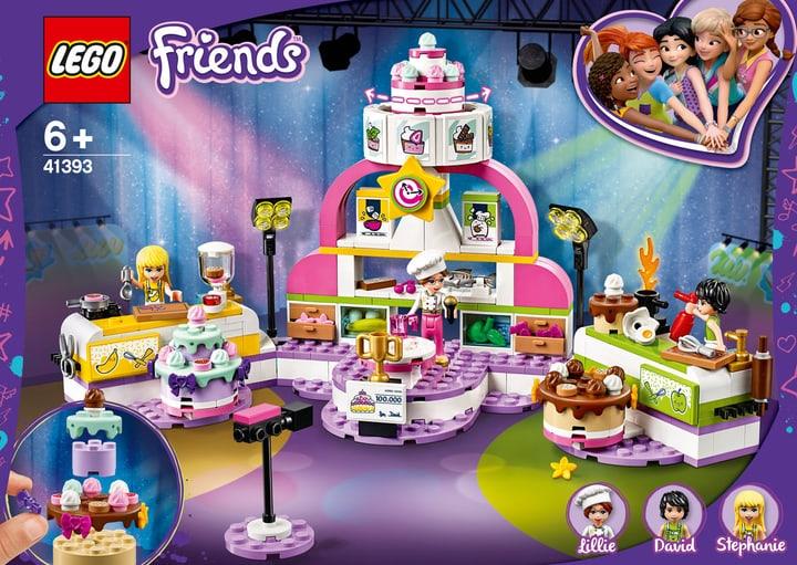 LEGO Friends 41393 Le concours de pâ 748726700000 Photo no. 1