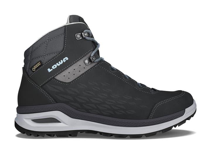 Locarno GTX Qc Chaussures de randonnée pour femme Lowa 473304842086 Couleur antracite Taille 42 Photo no. 1