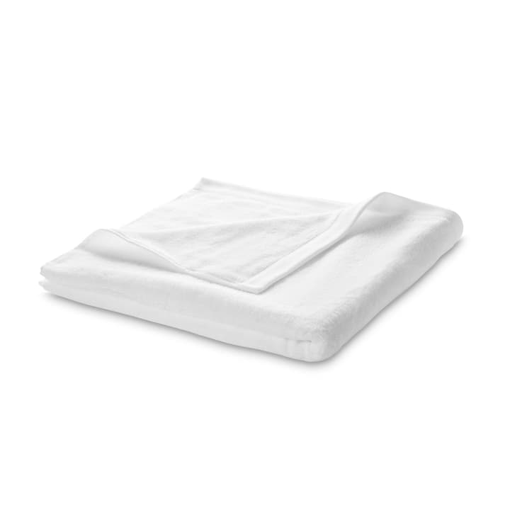 ROYAL Linge de bain 374035900000 Dimensions L: 90.0 cm x P: 160.0 cm Couleur Blanc Photo no. 1