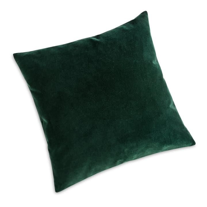 ECLECTIC Zierkissen HAY 378179640463 Grösse B: 50.0 cm x T: 50.0 cm Farbe Green Bild Nr. 1