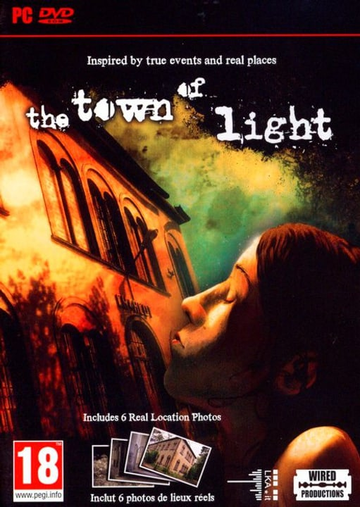 PC - The Town of Light Physique (Box) 785300122349 Photo no. 1