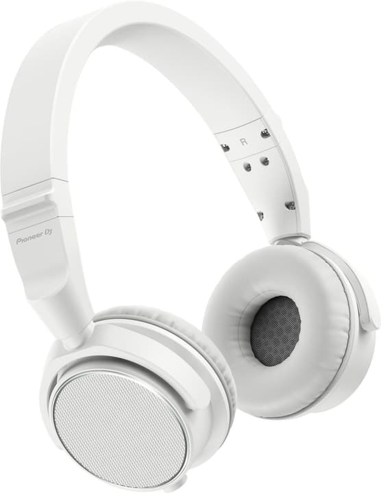 HDJ-S7-W - Bianco Cuffie On-Ear Pioneer DJ 785300142092 N. figura 1