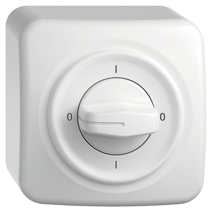 STANDARDdue AP interrupteur rotatif Feller 612235800000 Photo no. 1