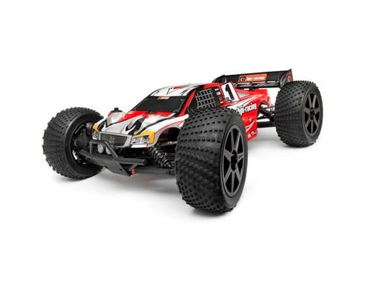 HPI Trophy Truggy Flux 785300127971