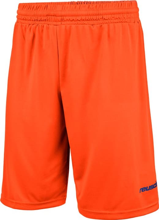 Match Prime Short Short de gardien de but pour homme Reusch 498280800334 Couleur orange Taille S Photo no. 1