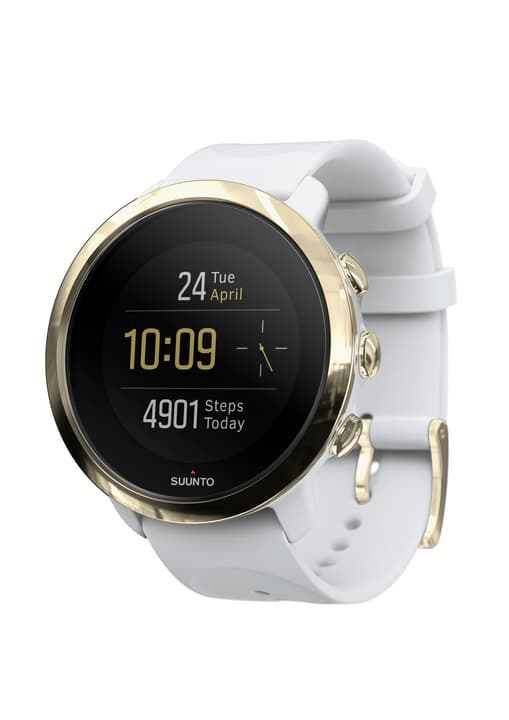 Fitness Gold Cardiofréquencemètre Suunto 463033000000 Photo no. 1