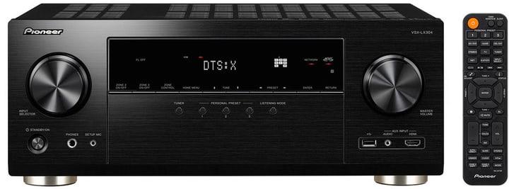 VSX-LX304-B - Noir AV-Receiver Pioneer 785300144927 Photo no. 1