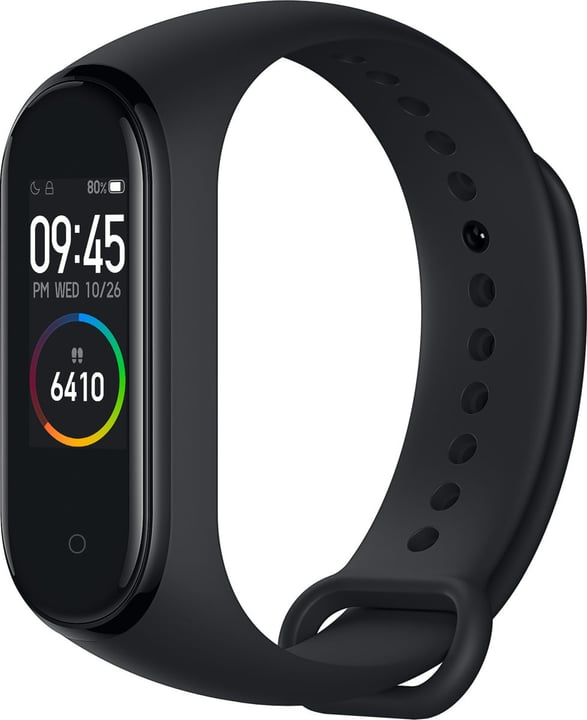 Mi Band 4 Activity Tracker Xiaomi 798707600000 Photo no. 1