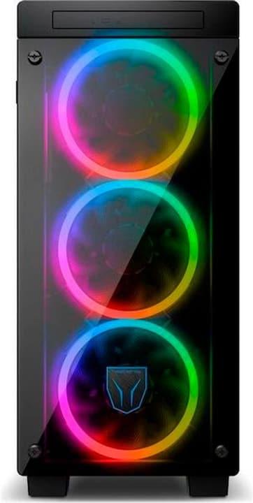 Erazer X67081 Desktop Medion 785300141377 N. figura 1