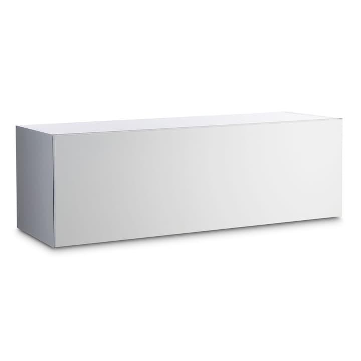 LEVY Korpus mit Klapptüre 362016631302 Grösse B: 104.0 cm x T: 37.0 cm x H: 35.0 cm Farbe Weiss Bild Nr. 1