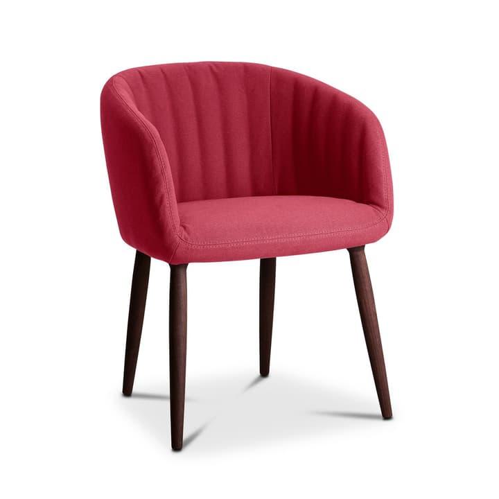 FRIDA Sedia Rossini 366030328702 Dimensioni L: 72.0 cm x P: 56.0 cm x A: 62.0 cm Colore Rosso N. figura 1