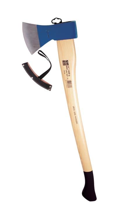 Accetta in legno Comfort Lux 601248300000 N. figura 1