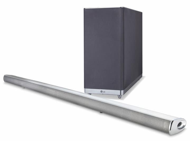 LAS650M HS6 Soundbar Soundbar LG 77222070000014 Bild Nr. 1