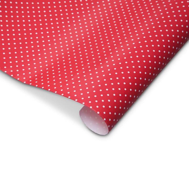 LULU Geschenkpapier 386100500000 Farbe Rot Grösse B: 300.0 cm x T: 70.0 cm Bild Nr. 1