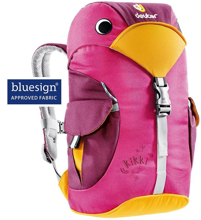 Kikki Kinder-Rucksack Deuter 460206600029 Farbe pink Grösse Einheitsgrösse Bild-Nr. 1